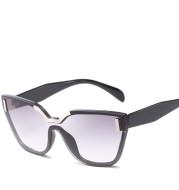 New Sunglasses Ocean Film Gradient Color Sunglasses