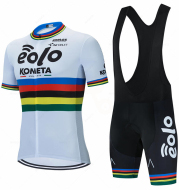 Cycling Suit Shorts And Tops Men's Quick-drying Cycling Jersey Pants Clothing