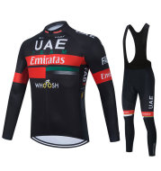 Cycling Wear Long-sleeved Suit Mountain Bike Cycling Wear