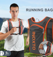 Climbing Backpack Rucksack Running bag 5L Lightweight Outdoor Hydration Vest Pack Hiking Cycling Sport Bags