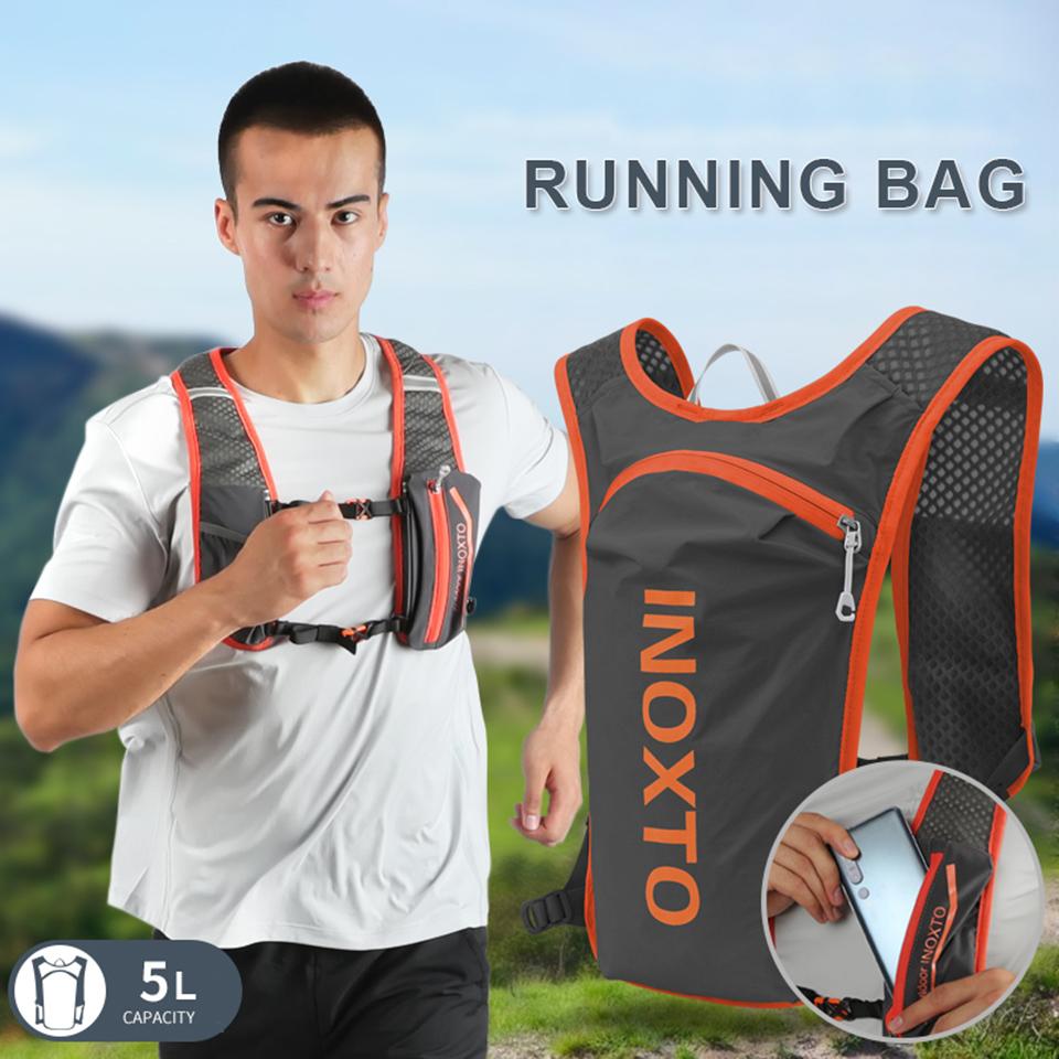Running Climbing Backpack 5L