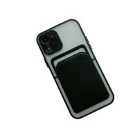 Card Bag Integrated Anti-Fall Mobile Phone Case