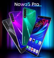 NOCA5 Android Smartphones Cellphone 1 8G Fingerprint Unlocked Face Recognition