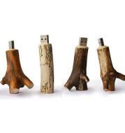 Jaster - Usb Stick 4Gb, 8Gb, 16Gb, 32Gb, 64Gb, Natural Wood Model, Tree Branch, Novelty