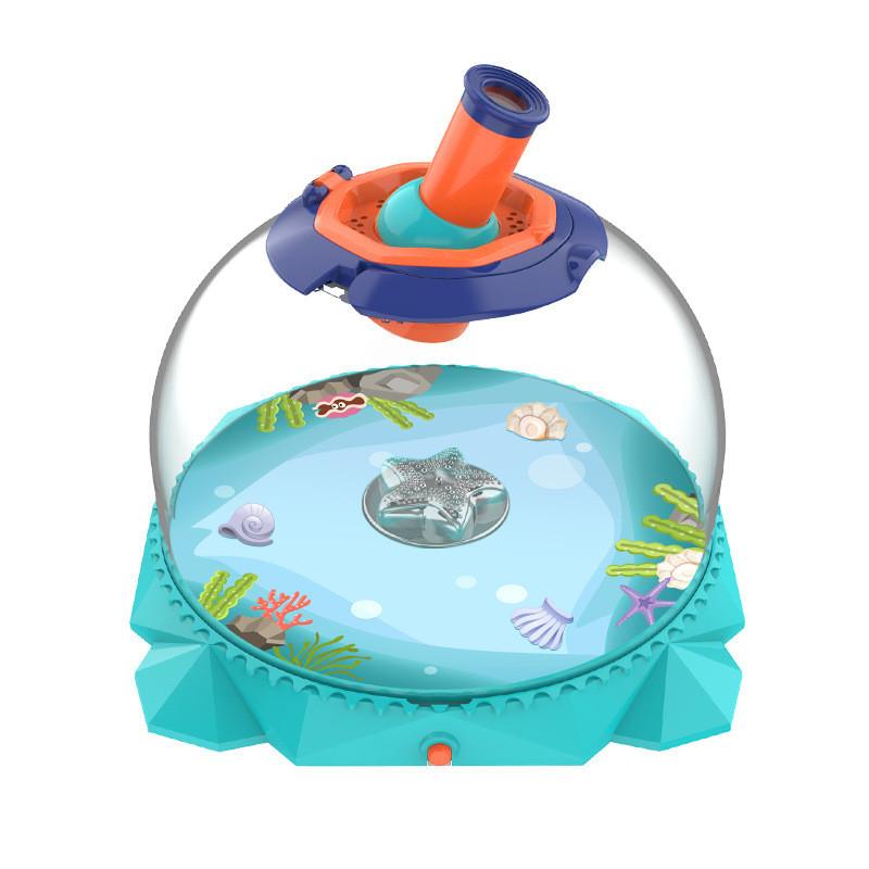 Brine Shrimp Aquarium with LED Lights STEM Toy