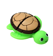 Creative Cartoon Turtle Usb Flash Drive