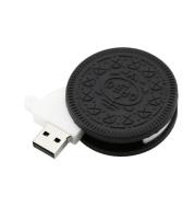 Creative Gift Sandwich Cookie USB Flash Drive