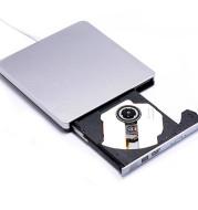 Computer External Mobile External Burning Optical Drive Tray Drive Disc Dvd Burner