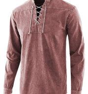 Men's Jacket Middle-aged Windbreaker Jacket