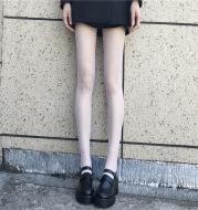 Super Thin Sexy Lace Fishnet Socks