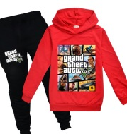 Boys And Girls Sweatshirts And Trousers