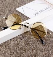 Retro Sunglasses Summer Personality Sunglasses