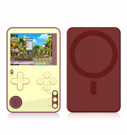 Thin Handheld Video Game Console Portable Game Player Built-in 500 Games Retro Gaming Console