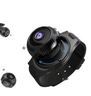 Wireless WIFI HD Night Vision Small Monitor Camera