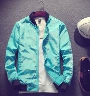 Trendy Korean Hooded Jacket