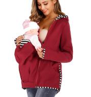 Women'S Multifunctional Mother'S Nursery Bag Sweater