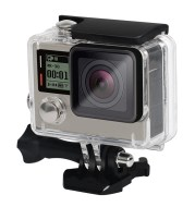 Go Pro Accessories Waterproof Housing Case for Gopro Hero  Underwater Diving Protective Cover