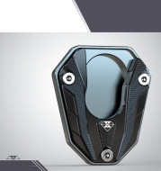 Side Frame Seat Modification Accessories Z900 Side Support Foot Pad