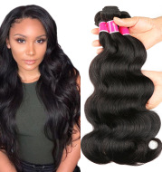 Reality Wig European and American Wig Hair Weave