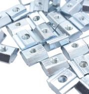 Ideaformer3D Printer European Standard Aluminum Profile Accessories T-Nut Slider