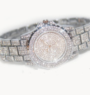Gypsophila Fashion Women's Watch