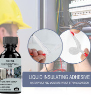 Insulation Weatherproof Waterproof Organic Sealant