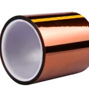 3D Printer High Temperature Adhesive Tape Special High Temperature Resistant Tape
