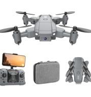 Storage Box Remote Control Mini Folding Drone Aerial Photography