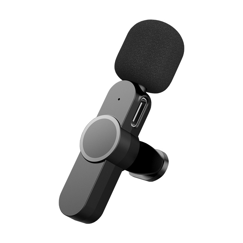 Creative Wireless Radio Microphone
