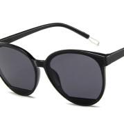 Fashion Sunglasses Ladies Round Frame Sunglasses