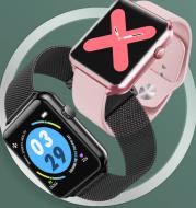 Smart Call Bracelet Sports Mode Waterproof Heart Rate Blood Pressure Sleep Detection Smart Bracelet