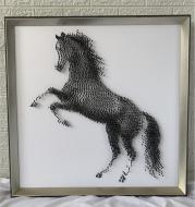 DIY Handmade Custom Photo Nail Painting