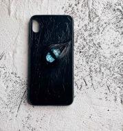 Luminous Body All-inclusive Soft Phone Case