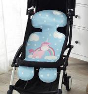 Ice Silk Stroller Baby Mat