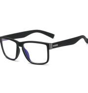 Sports Anti-blue Glasses Retro Personality