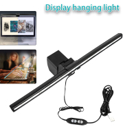 Monitor Screen Hanging Lamp Office Desk Lamp Desk Work Reading Smart Led Eye Protection Anti-Blue Light
