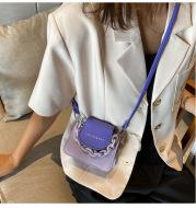 Mini Bag Handbags 2020 New Trendy Net Red Fashion Ins Trend Shoulder Messenger Bag