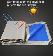 Roof Luggage Rack Frame Shelf Rainproof Cloth
