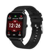 Smart Bracelet Heart Rate Ecg Blood Pressure Blood Oxygen Music Control Remote Control