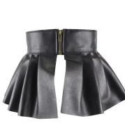 Belt, Skirt, Shoulder Piece, Personality Pu