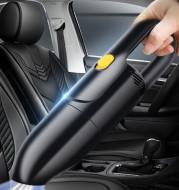 Car Vacuum Cleaner Car Wireless Charging Car Home Dual-Use Handheld Small Car High-Power Powerful Mini