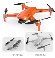 GPS High-definition Dual Camera Aircraft