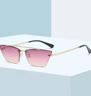 Fashion And Colorful Women's Sunglasses