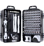 135 In 1 Mobile Phone Disassemble And Watch Repair Screwdriver Tool