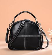 Fashion Simple Portable Leather Handbags