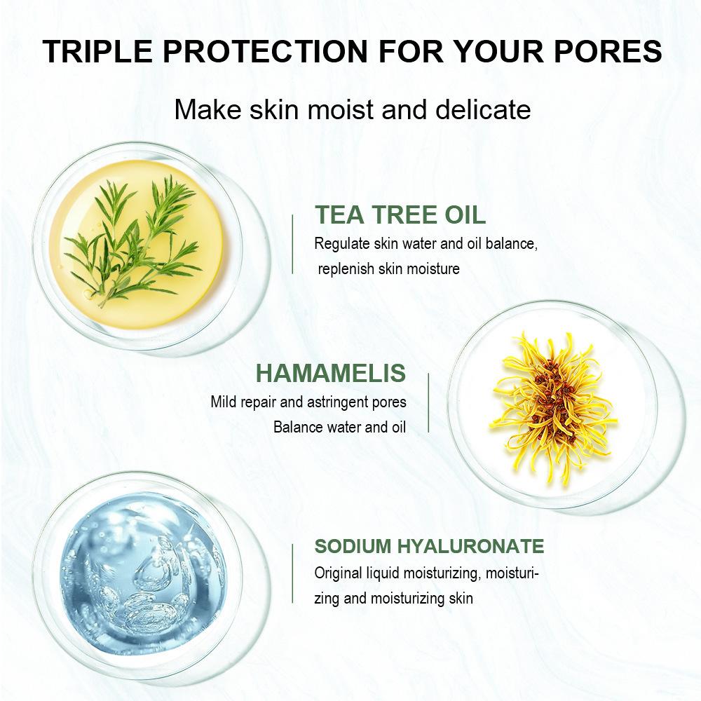 "alt=""Tea tree oil acne treatment"""