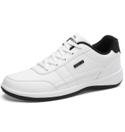 Men's Casual Sports Shoes All-Match Breathable Running Shoes