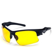 Sunglasses Men's Color Changing Night Vision Driving Special UV Protectio