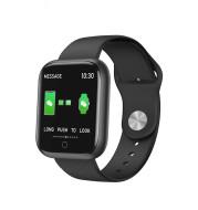 Body Temperature Smart Bracelet