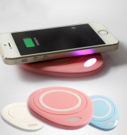 Wireless Charger Mobile Phone Universal Qi Wireless Transmitter